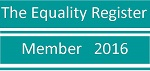 Equality Register Logo Member 2016