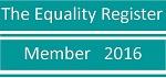 Equality Register Logo Member 2016