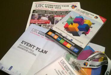 UK Construction Week beckons
