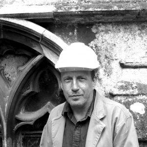 Paul Cope-Faulkner
