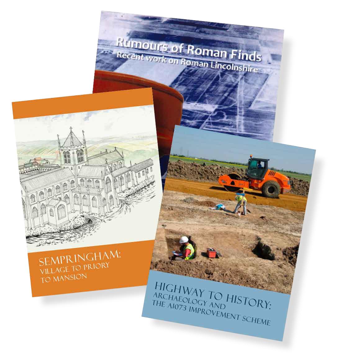 Popular publications